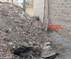 TSK: Cenderis ve Arapuşağı köyünde 8 EYP imha edildi