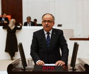 MHP'li Mustafa Kalaycı'ya yeni görev