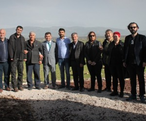 MHP Çankaya teşkilatından Mehmetçik'e destek