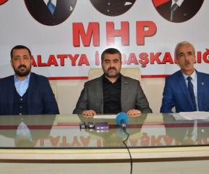 Güvenlik - iş Sendikası'ndan Avşar'a teşekkür ziyareti
