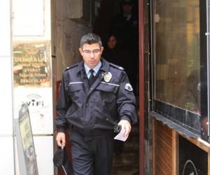 Isparta'da aranan 10 kişi yakalandı