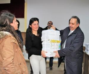 Van Büyükşehir Belediyesinden eğitime büyük destek