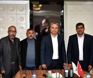 Zeytinköy imar plan çalışmasında iptal yok