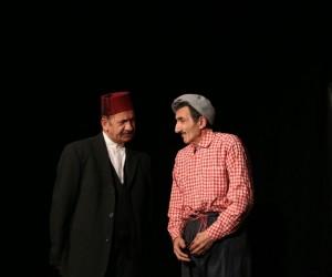 Erzurum Şehir Tiyatrosu iki oyunla Türkiye turnesinde