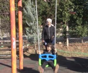 (Özel) Otizmi yenen 5 yaşındaki Eylül'ün değişimi ailesini sevince boğdu