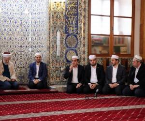 Gönenli Mehmet Efendi Sakarya'da dualarla anıldı