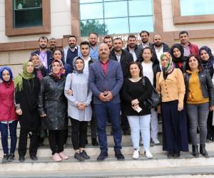 Yunusemre'de 11. Girişimcilik Kursu da tamamlandı