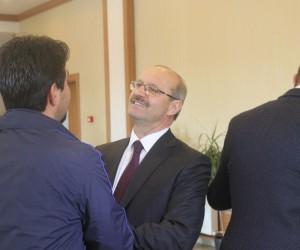 AK Parti Genel Başkan Yardımcısı Ahmet Sorgun'un mutlu günü