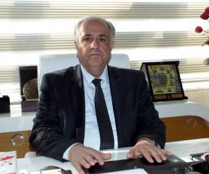 Van TSO Başkan Adayı Kandaşoğlu vergi borçlarının yarıya indirileceği sözünü verdi