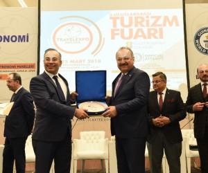Gastronomi Zirvesi'ne Türk Dünyası Kültür Başkenti Kastamonu damga vurdu