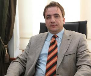 Sakarya Büyükşehir'de görev değişiklikleri