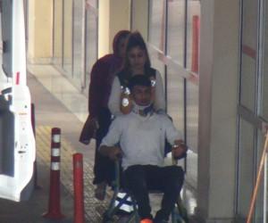 Şanlıurfa'da kavga: 4 yaralı