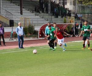 TFF 3. Lig: Elaziz Belediyespor: 3 - Kocaelispor: 2