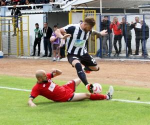 TFF 2. Lig: Fethiyespor:  3 - Niğde Belediyespor  1