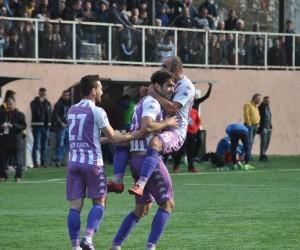 Kdz. Ereğli Belediyespor 3 puanı 5 golle aldı