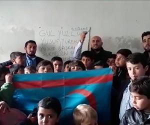 Türkmenlerden Isparta şehitleri için 'intikam' sözü