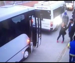 İşe giderken kaçırılan genç kızdan 4 gündür haber alınamıyor
