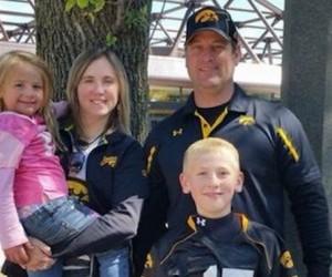ABD'li ailenin gaz zehirlenmesinden öldüğü açıklandı