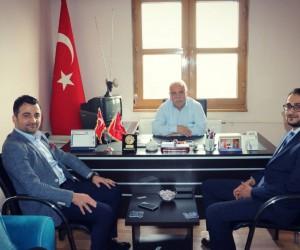Erzincan Barosundan şehit aileleri ve gazilere ücretsiz avukatlık hizmeti