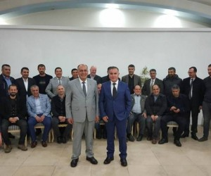 TESO Başkanlığına Avci seçildi