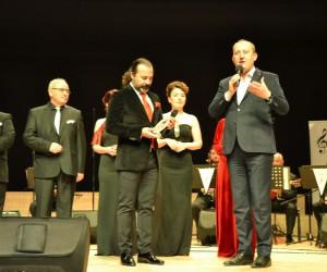 Biga'da 'Nağmelerle Münir Nurettin Selçuk' konseri