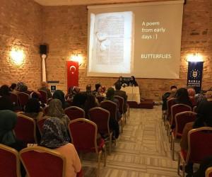 İbrahim Paşa Kültür Merkezi'nde 'İngilizce günleri'