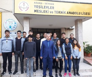 87 öğretmen ve öğrenciye yurt dışında eğitim imkanı sağlandı
