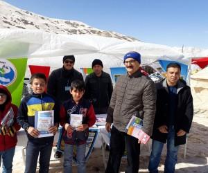 Hakkari'de Meteoroloji Haftası etkinlikleri
