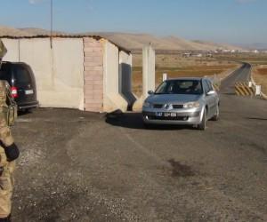 Mardin'de terör operasyonu: 24 gözaltı
