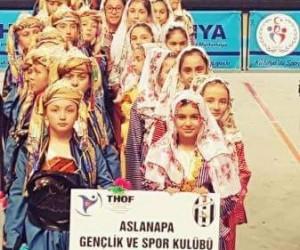 Bölge finallerinde Kütahya'yı temsil edecekler