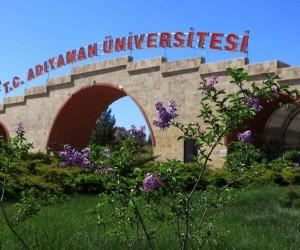 Adıyaman Üniversitesi 13. yılına girdi