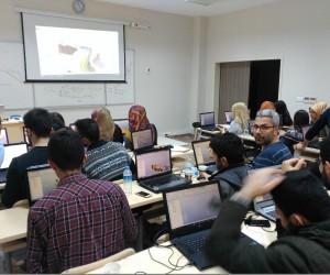 Mühendis adayları için bilgisayar destekli tasarım eğitimi