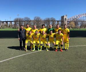 Malatyaspor USA emin adımlarla şampiyonluğa yürüyor