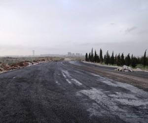 Çevik Kuvvet için alternatif yollar trafiğe açılacak