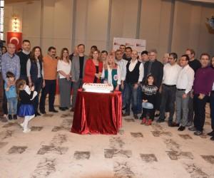 Özel Ümit'te birlik beraberlik buluşması