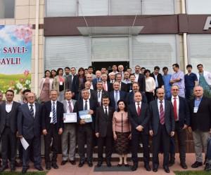 Türk KBB Doktorları Özbekistan'da Bir İlki Gerçekleştiriyor