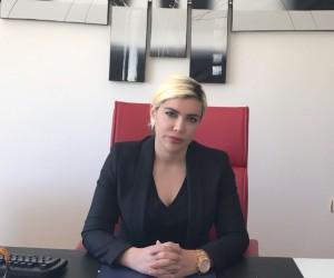 Keskin'den DTSO adaylarının seçim çalışmalarına tepki
