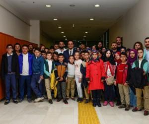 Bilim Kurdu'nda 'Mühendislik' teması