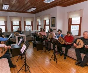 Eyüpsultan Kültür Sanat Merkezlerinde düzenlenen kurslara yoğun ilgi