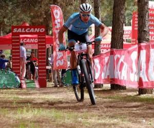 Uluslararası Gaziantep Dağ Bisikleti yarışları sona erdi