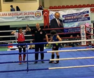 Sultan Zilan Tayland'da Türkiye'yi temsil edecek