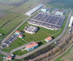 Büyük yatırımlarla su kaynaklarındaki kirliliğin önüne geçiliyor