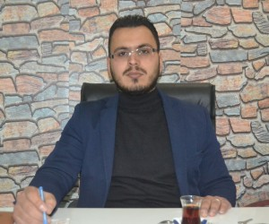 Suriyeli Ali: