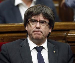 Puigdemont mahkemeye çıkacak