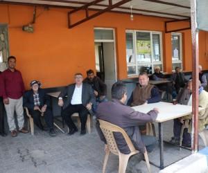 Yunusemre Belediyesi'nden Yağcılar Mahallesine yatırım