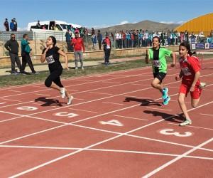 ANALİG Atletizm Grup Şampiyonası sona erdi