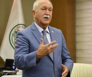 Bektaşoğlu, Cumhurbaşkanı Erdoğan'ın Giresun'a gelişini değerlendirdi