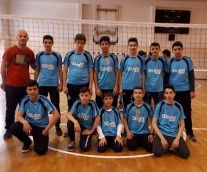 23 Nisan Turnuvası Darıca'da başladı