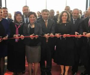 Ergene doğal ürünler pazarı Çorlu'da açıldı