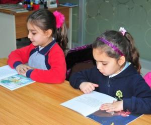 Beylikdüzü Belediyesi Kütüphanelerinde bu yıl kitapseverler 27 bin 235 kitap okudu